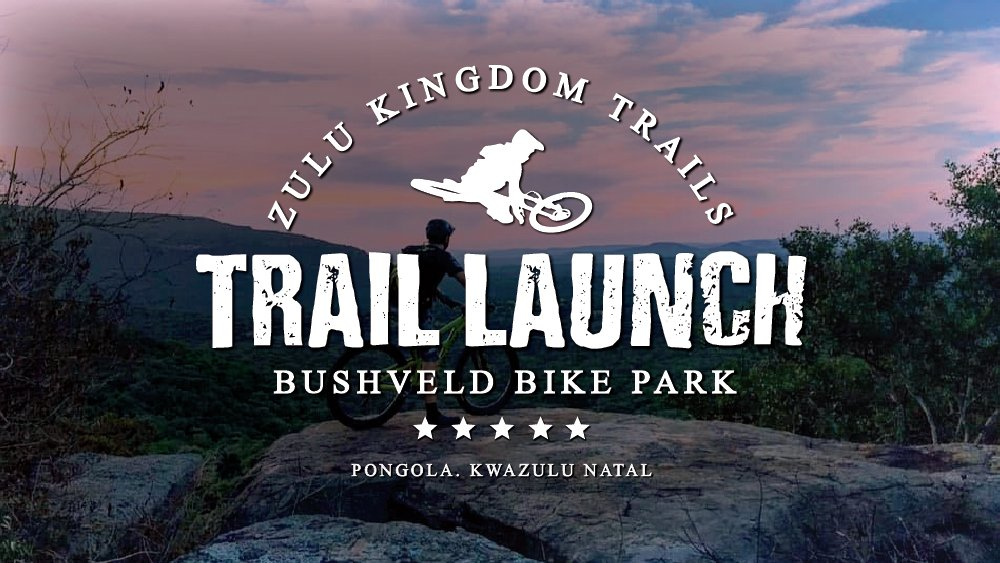 Trail Opening Launch of Zulu Kingdom Trails